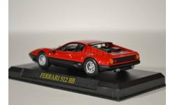 Ferrari 512 BB, масштабная модель, Ge Fabbri, 1:43, 1/43