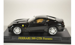 Ferrari 599 GTB Fiorano, масштабная модель, Ge Fabbri, 1:43, 1/43