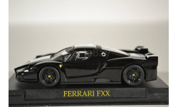 FERRARI FXX, масштабная модель, Ge Fabbri, 1:43, 1/43