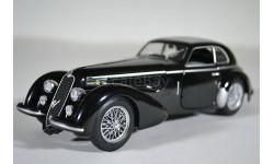 Alfa Romeo 8C 2900 B  - 1938, масштабная модель, 1:24, 1/24, WhiteBox