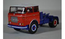 Skoda LIAZ 706RTTN, масштабная модель, Škoda, Start Scale Models (SSM), scale43