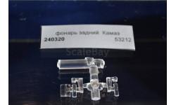 фонарь задний - Камаз, запчасти для масштабных моделей, AVD Models, 1:43, 1/43