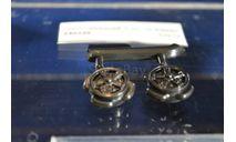 диск передний 2 шт_Камаз, запчасти для масштабных моделей, РАЗБОРКА' AVD MODELS, 1:43, 1/43