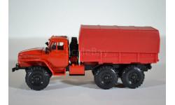 4320 с тентом (красный)