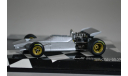 F1 De Tomaso Ford factory roll out, масштабная модель, Minichamps, 1:43, 1/43