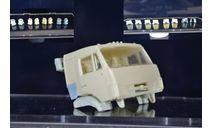 сборные модели: подножки - камаз рестайлинг, сборная модель автомобиля, ИВ, 1:43, 1/43