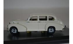 HUMBER Pullman Limousine 1953 белый, масштабная модель, Oxford, scale43