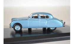 Jaguar MK VII 1950 Twilight Blue