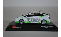 Toyota Prius TEIN ver, масштабная модель, 1:43, 1/43, J-Collection