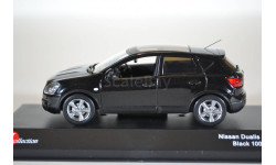 Nissan QASHKAIDUALIS (BLACK) RHD