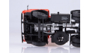 КАМАЗ-54112, масштабная модель, ПАО КАМАЗ, scale43