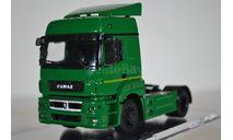 КАМАЗ-5490 седельный тягач, масштабная модель, scale43, ПАО КАМАЗ