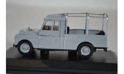 Land Rover Series 1 109 Grey 1956, масштабная модель, Oxford, scale43