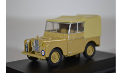 LAND ROVER Series 1 34th Light AA Reg, масштабная модель, Oxford, 1:43, 1/43