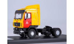 МАЗ-5440 Мосметро, масштабная модель, scale43