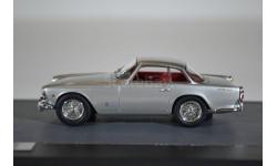 TRIUMPH Italia Coupe 1959 Silver
