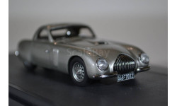 VERITAS C90 Coupe 1948 Silver