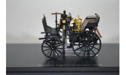 DAIMLER Kutschenwagen 1886 черный