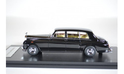 ROLLS ROYCE Phantom VI EWB 1968 черный