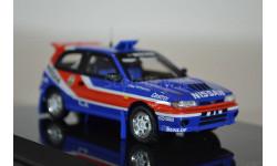 Nissan NISSAN Pulsar GTI-R 1991 Test Version, масштабная модель, Norev, 1:43, 1/43