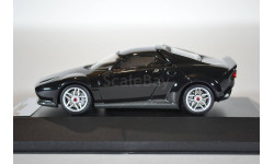 LANCIA STRATOS 2010 Black, масштабная модель, Premium X, scale43