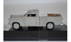 Mercedes-Benz 180D Bakkie W120 pick-up 1956 Grey, масштабная модель, Premium X, 1:43, 1/43