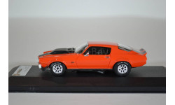 CHEVROLET CAMARO Z28RS Ready To Race 1971, масштабная модель, Premium X, scale43