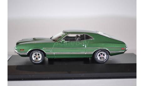 FORD GRAN TORINO Sport 1972 Green, масштабная модель, Premium X, 1:43, 1/43