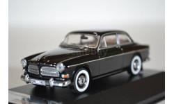 Amazon (2-двери) 1956 Black, масштабная модель, Premium X, scale43