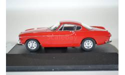VOLVO P1800 1965 Red, масштабная модель, Premium X, 1:43, 1/43