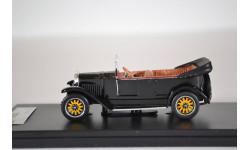 VOLVO OV4 JAKOB 1927 Black, масштабная модель, Premium X, scale43