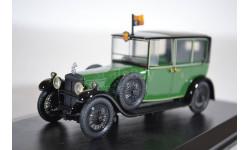 Daimler Brougham V-30 HP Double Six Engine Королевы Марии, 1929