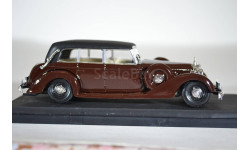 Mercedes-Benz 770 - Closed Cabriolet 1938 кор, масштабная модель, 1:43, 1/43