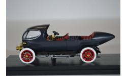 Alfa Romeo RICOTTI open 1915, масштабная модель, RIO, 1:43, 1/43