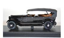 MERCEDES 1140 1924 - nero черный, масштабная модель, Mercedes-Benz, RIO, scale43