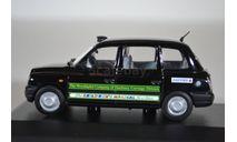 LTI TX4 Childrens Magical Tour Taxi 2012, масштабная модель, Oxford, 1:43, 1/43
