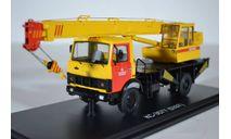 КС-3577 (5337) Мосметро, масштабная модель, Start Scale Models (SSM), scale43