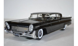 Lincoln Continental Mark III Hard Top 1958 черный