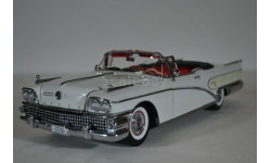 Buick Limited Openn Convertible 1958, масштабная модель, 1:18, 1/18, Sunstar