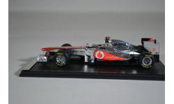McLaren MP4-26 #3 Победитель German GP 2011 Lewis Hamilton (FI)