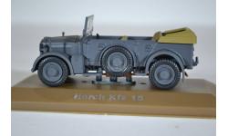 Horch-901 (Kfz.15) серый матовый