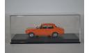 FORD Escort RS2000 1974 оранжевый, масштабная модель, WhiteBox, 1:43, 1/43