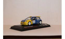 Renault Clio S1600 №2