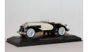 Duesenberg SSJ - 1933 г., масштабная модель, 1:43, 1/43, Altaya