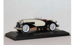 Duesenberg SSJ - 1933 г.
