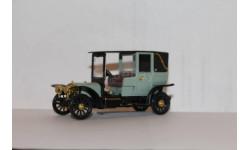Руссо-Балт  С 24-30 1910г
