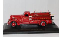 1939 American LaFrance B-550RC
