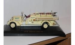 1938 AHRENS-FOX VC
