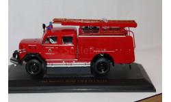 1964 MAGIRUS-DEUTZ 150 D 10 F TLF16, масштабная модель, 1:43, 1/43, Yat Ming
