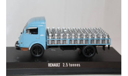 Renault 2.5t, масштабная модель, 1:43, 1/43, Norev